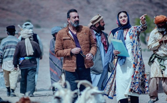 Torbaaz, starring Sanjay Dutt, Nargis Fakhri, and Rahul Dev, begins streaming on Netflix on December 11.