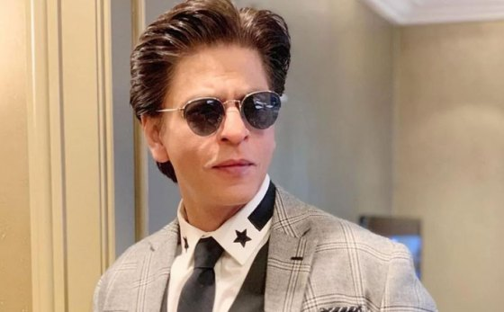 When Shah Rukh Khan trolled a media reporter