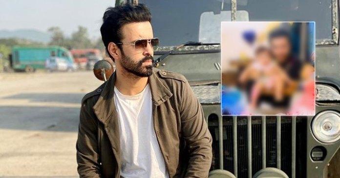 Sanjeeda Shaikh's Estranged Husband Aamir Ali Shares First Glimpse Of 'Ayra' - See Pic