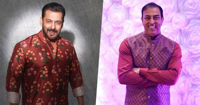 """Vindu Dara Singh Claims Salman Khan Isn't A Biased Bigg Boss Host; Says, """"He Is Supposed To Listen To The Creatives"""""""
