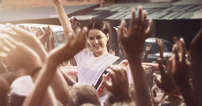 Thalaivi Trailer Review: Kangana Ranaut Has A Winner In Hands With This One!