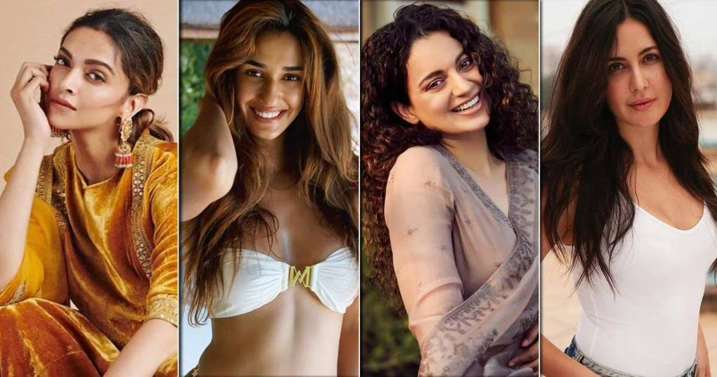 From Deepika Padukone To Katrina Kaif: Bollywood Actresses To Take On Action Avatars On Silver Screen