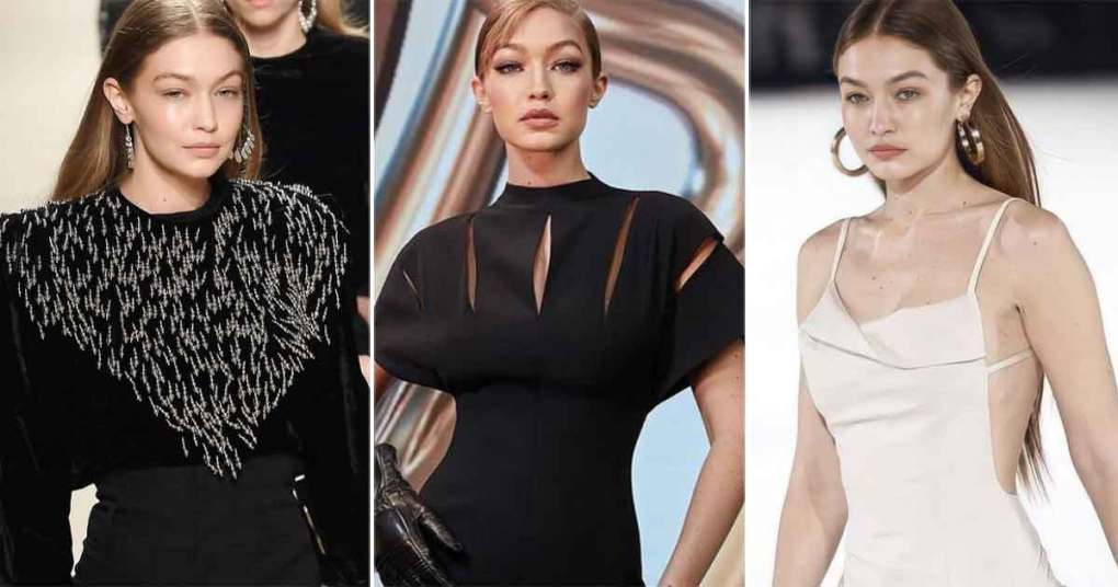 From Walking For Tom Ford & Fendi To Chanel, Versace & Prade – 10 Times Gigi Hadid Looked Drop Dead Gorgeous On The Ramp