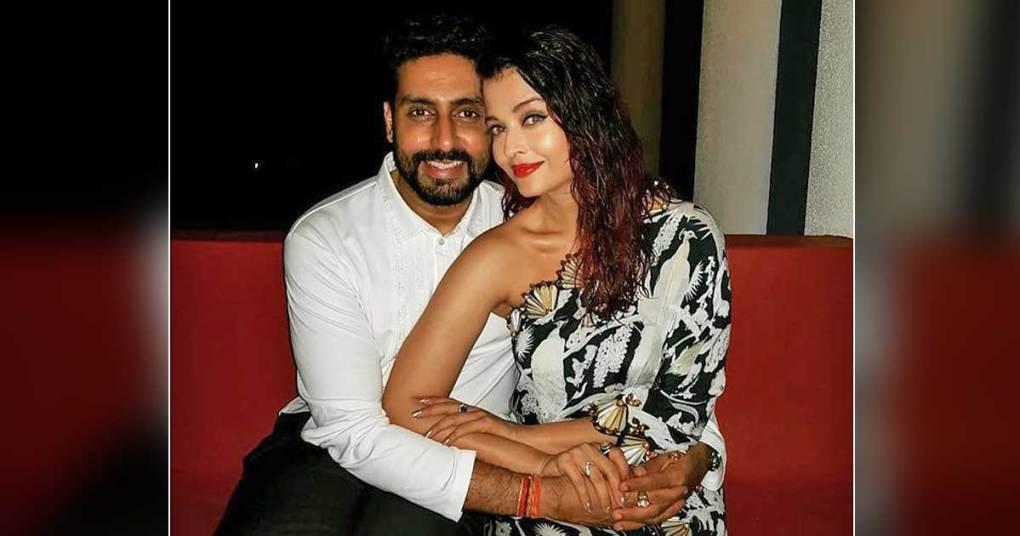 When Abhishek Bachchan Said Aishwarya Rai Didn't Marry Him Because He Was Amitabh Bachchan's Son