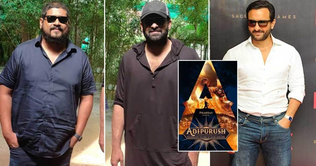 Adipurush: Prabhas & Team Change Shooting Location
