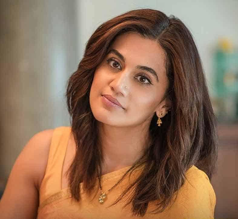 Haseen Dillruba: Taapsee Pannu's Rani, Vikrant Massey's Rishu Or Harshvardhan Rane's Neel - Vote For Your Favourite Character!