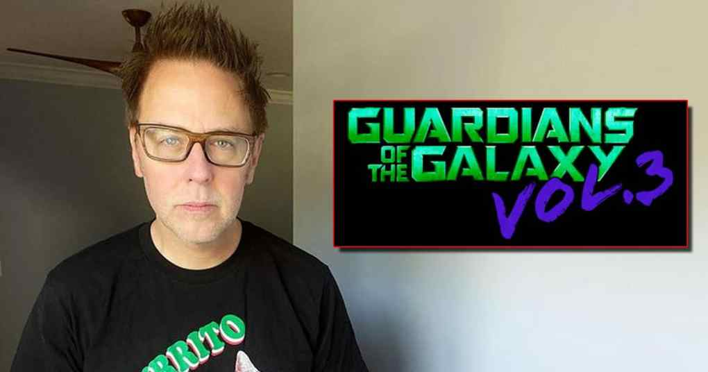 James Gunn Opens Up On Guardians Of The Galaxy Vol 3 & DC Transition