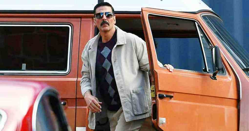 The 3D Trailer Of Akshay Kumar's Bell Bottom Reportedly Screened To The Multiplex Association of India