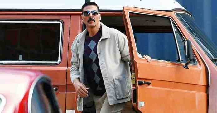 Akshay Kumar Led Bell Bottom's 3D Trailer Is Not Just Ready But Already  Screened For Selected People?