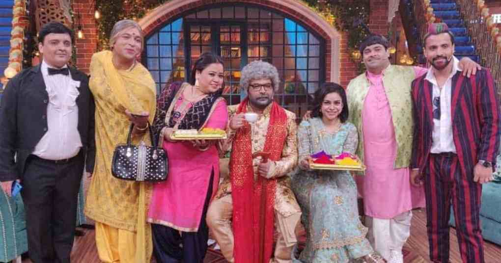 The Kapil Sharma Show Is Finally Coming Back On This Date? Fans, It's So Close Yet So Far!