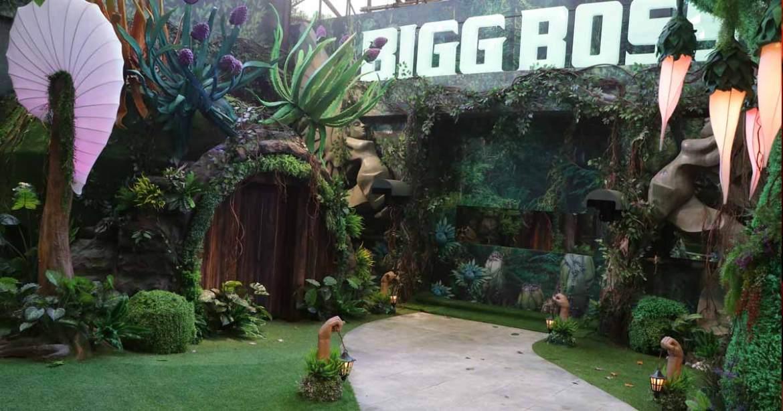 Bigg Boss 15 - Welcome to the jungle where Sankats await you