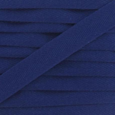 Ruban Serg couleur bleu marine  Ma Petite Mercerie