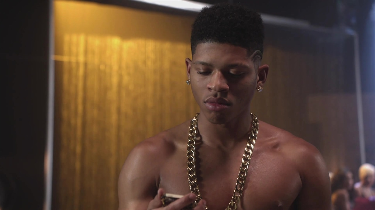 "hakeem and jamal dating each other ""empire"" actor bryshere gray shut down internet gay rumors, recently he tweeted, ""they funny i'm not even gay doe"" he added, ""no i'm not gay i."