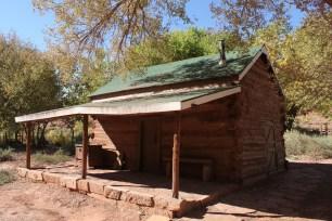 Emma's Cabin