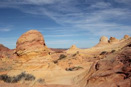 Coyote Buttes South