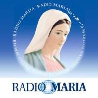 Resultado de imagen de radio maria