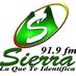 Sierra FM 91.9 Logo