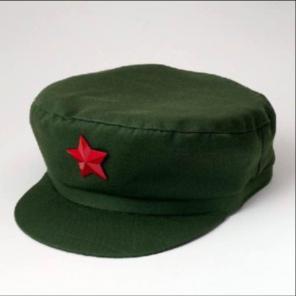 「中国軍 帽子」の画像検索結果