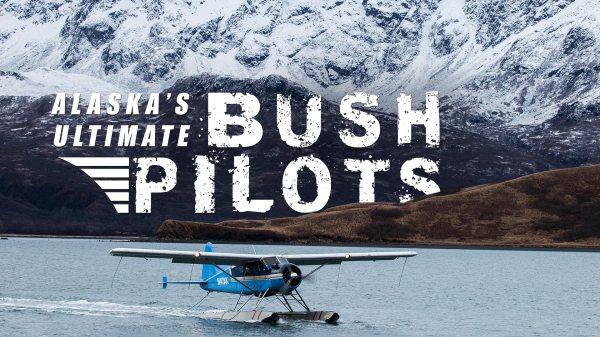 Alaskan Bush Pilot Show - Year of Clean Water