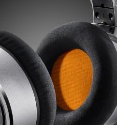 the first neumann headphone [ 1600 x 770 Pixel ]