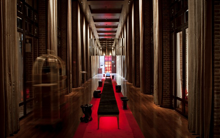 Faena Hotel Buenos Aires  Buenos Aires Argentina  The Leading Hotels of the World