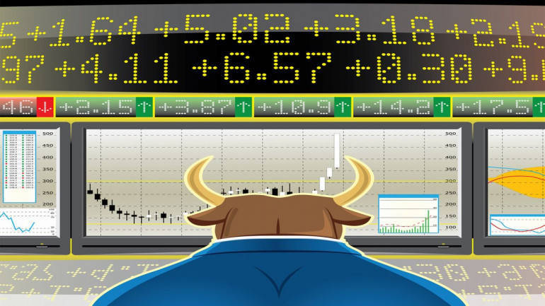 Trading bets! Top 10 stocks which could give up to 20% return in short term