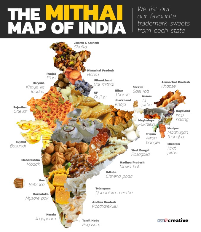 Image result for odisha food in map