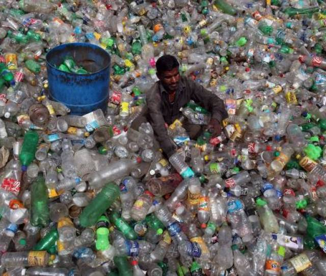 Maharashtra Plastic Ban Rs 3 69 Lakh Collected In Fines In Pune