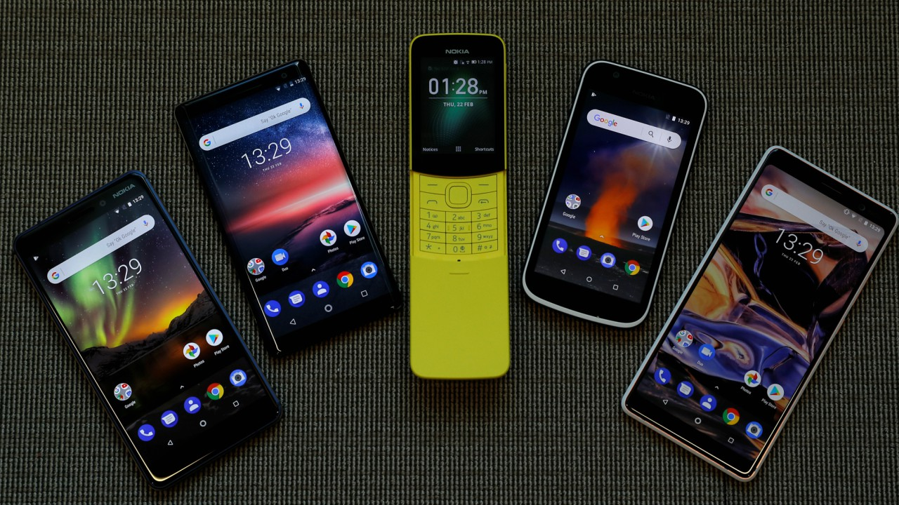 Nokia 8110 | Microple
