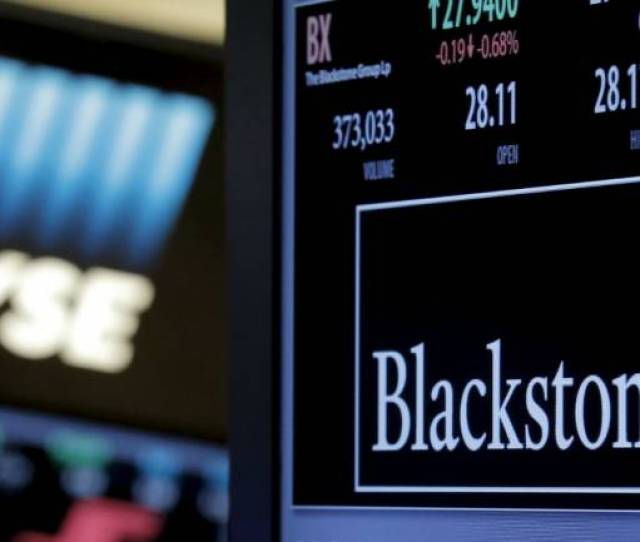 Blackstone Embassy Group Expected To Launch First Reit On March 13 To Raise Rs 5000 Crore