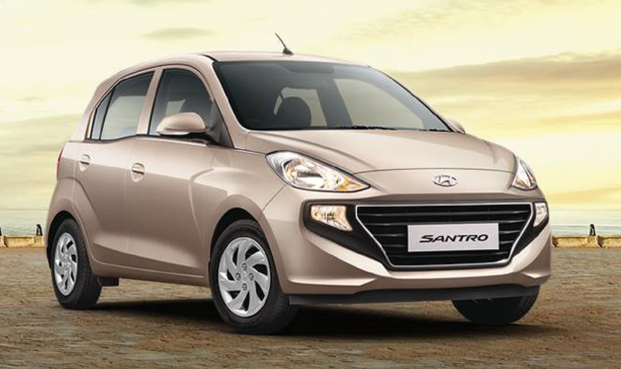 hight resolution of here s the complete pricing hyundai santro 1 1l petrol manual d lite rs