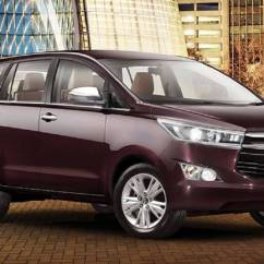 All New Kijang Innova 2019 Drl Grand Avanza You Need To Know About Toyota Moneycontrol Com Representational Image Crysta