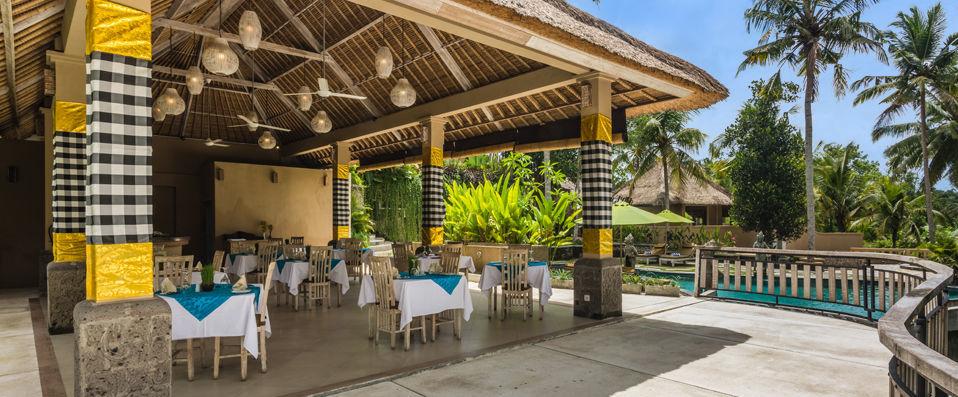 Atta Mesari Resort Spa Verychic