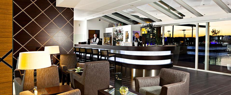 Hotel Ile Rousse Thalazur Bandol Verychic