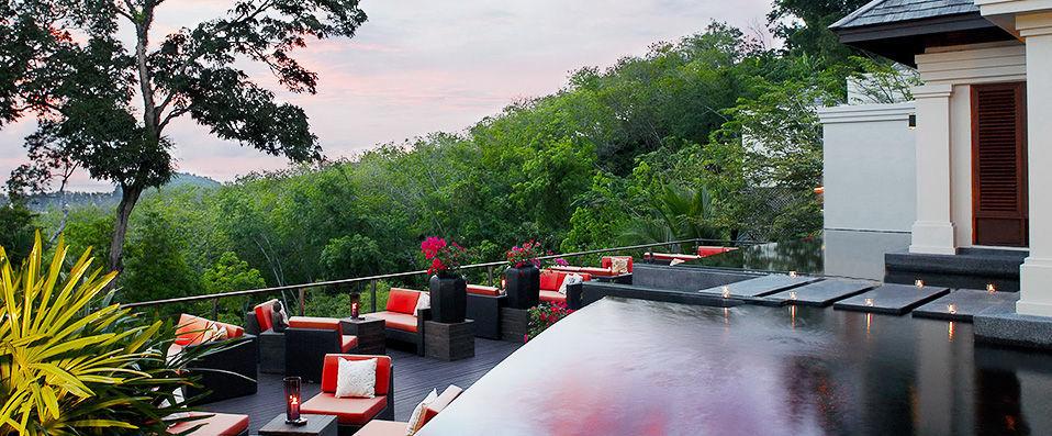 The Pavilions Phuket Verychic