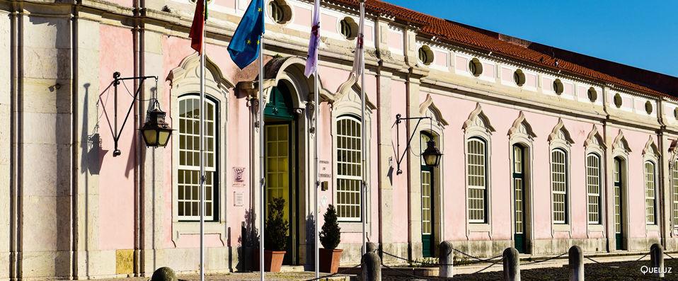 Pousadas Of Portugal Touring Unlimited Estrelas
