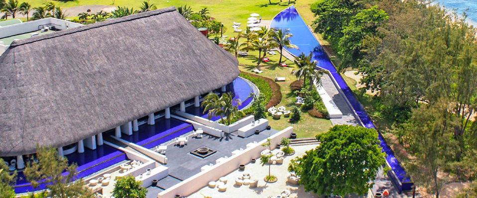 SO/ Sofitel Mauritius ★★★★★. Bel Ombre - VeryChic - Ventes Privées d'Hôtels Extraordinaires