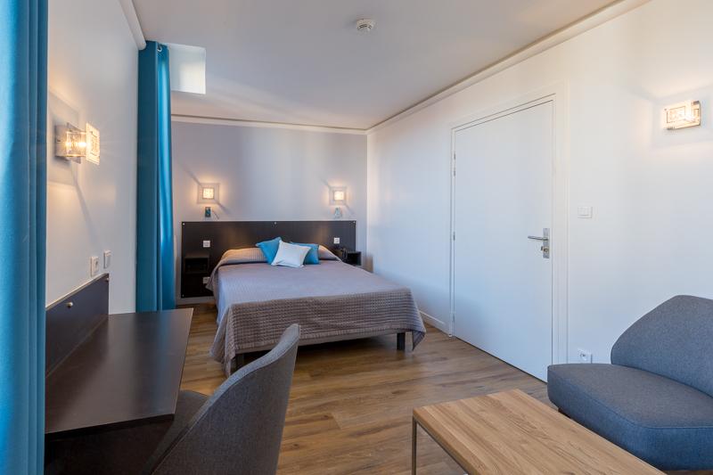 Chambre Balneo Bordeaux