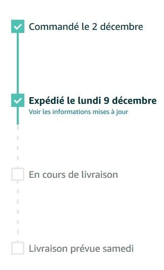En Cours D Acheminement Relais Colis : cours, acheminement, relais, colis, Problème, Livraison, Relais, Colis, France, Dealabs.com