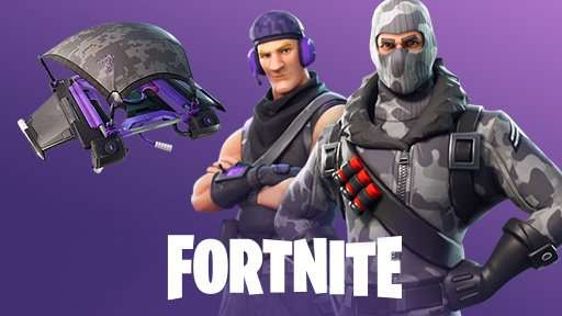 Amazon Premium/Twitch Prime Skins Fortnite et autres ...