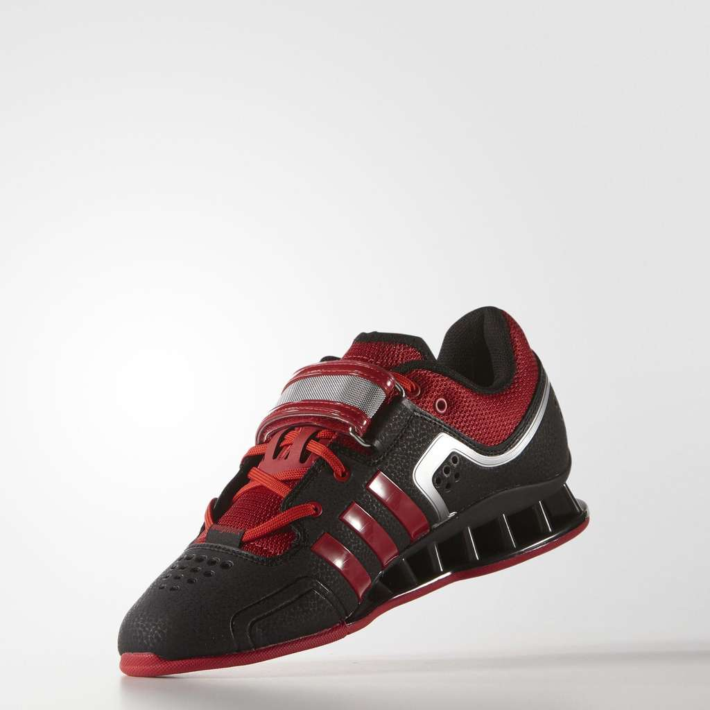 Chaussures DHaltrophilie Adidas Adipower
