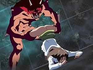 Manga Porn Stunner Monster Fucked