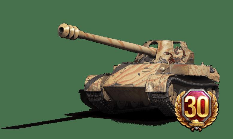 Day 7 - Rheinmetall Skorpion G