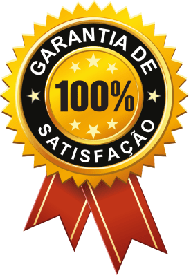 Garantia Curso Online de Reiki III