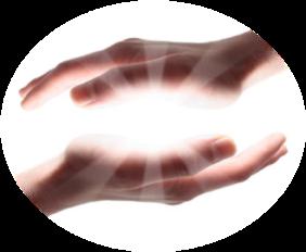 Curso Online de Reiki Crístico (Mãos de Luz)