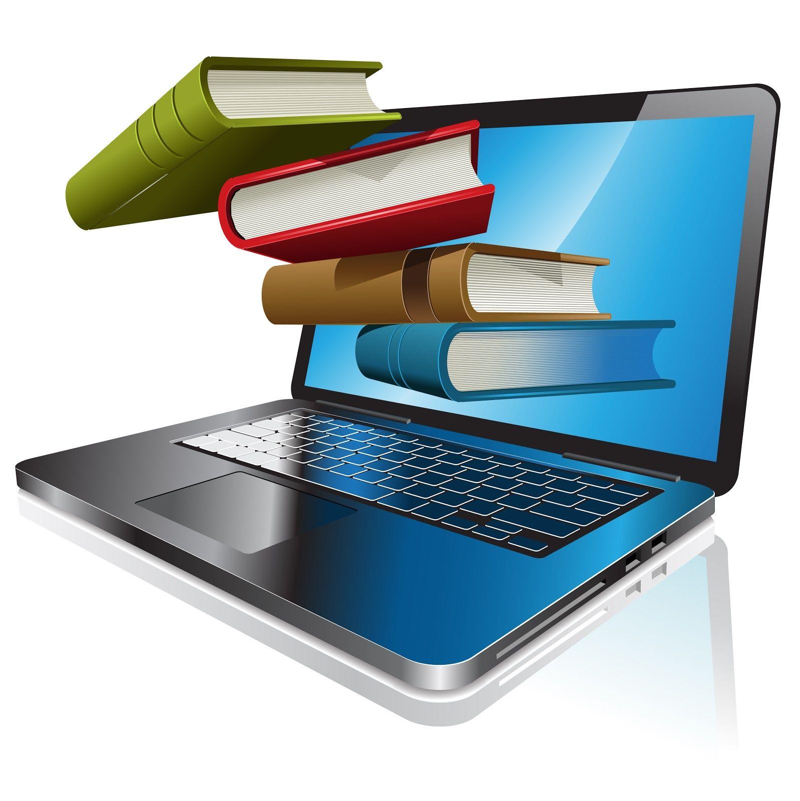 Books_into_Laptop Powermind quântico - Funciona, vale apena Saiba agora 2017!