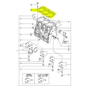 [CL_9103] Yanmar 3Tnv88 Wiring Diagram Wiring Diagram