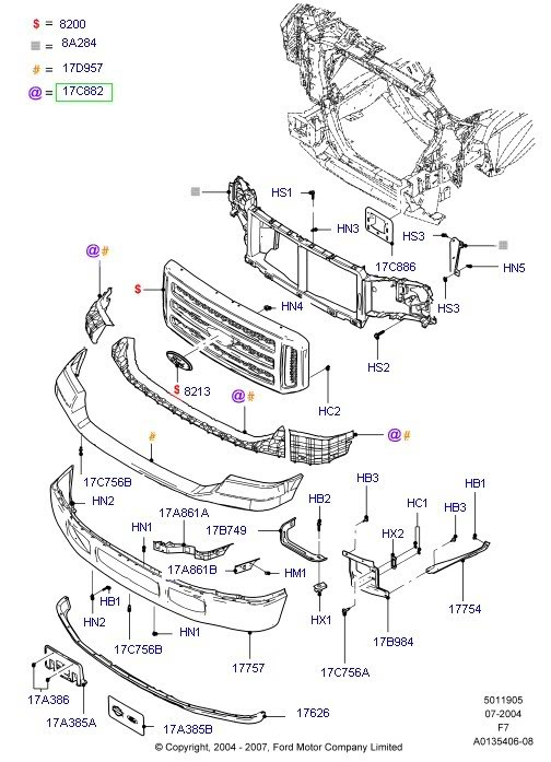 [CG_7925] 2015 Ford F 150 Parts Diagram Free Diagram