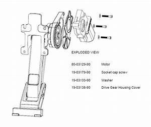 [WM_0698] Power Running Boards Wiring Schematic Wiring