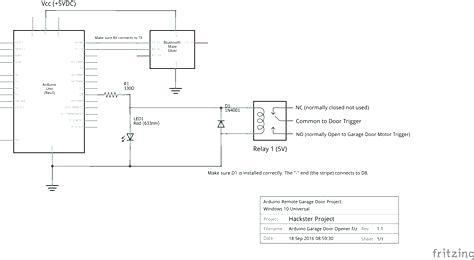 lk6346 wiring schematic for genie garage door opener